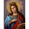 Η Αγία Αικατερίνη η Mεγαλομάρτυς