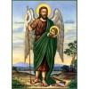 Άγιος Ιωάννης ο Πρόδρομος ολόσωμος