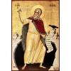 Άγιος Προφήτης Ηλίας ο Θεσβίτης