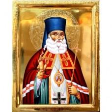 Άγιος Λουκάς ο Ιατρός Αγιογραφία